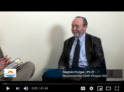 """Stephen Porges """"The Polyvagal Theory"""