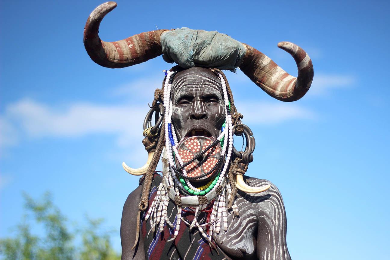 שבטי הדרום