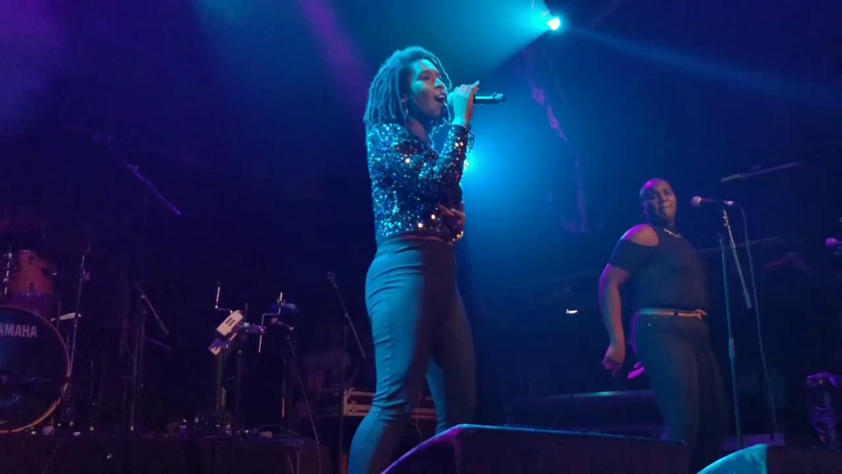 Lagos (Live)