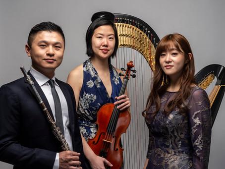 Elysian Trio - November 24