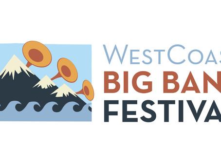 WestCoast Big Band Festival - November 15-17