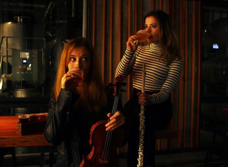 Strange Music - November 28
