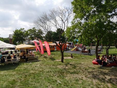 Зелен Семеен Фестивал-Варна със зелен избор за наливни напитки от ZERA