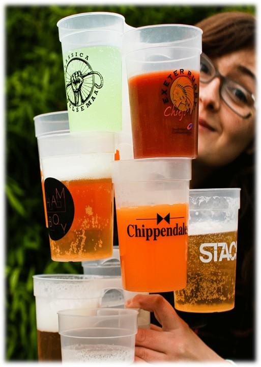 чаша Stack-Cup TM