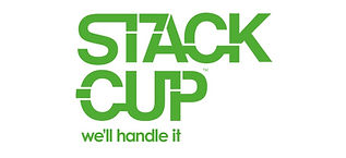 Stack-Cup пластмасови чаши за многократна употреба