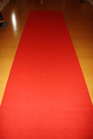 Red Carpet - 10m