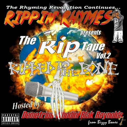 The Riptape Vol. 2