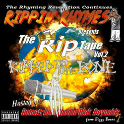 The Riptape Vol. 2