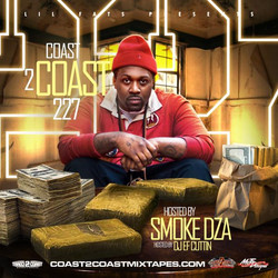 Coast 2 Coast Mixtape Vol: 227
