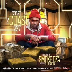 Coast 2 Coast Mixtape Vol: 227