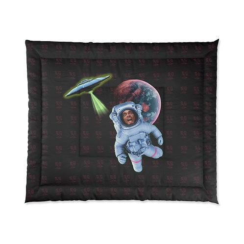 My World Comforter