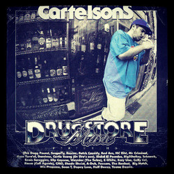 "Cartelsons ""Drugstore Music"""