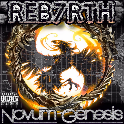 Reb7rth Novum Genesis