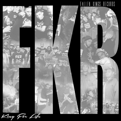 Fallen Kings Presents: King for Life