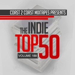 The Indie Top 50 Vol. 188