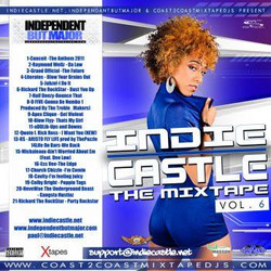 Indie Castle Mixtape Vol. 6