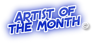 Artist of the Month Musicians