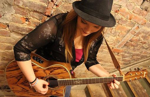 Ashley Ledrick