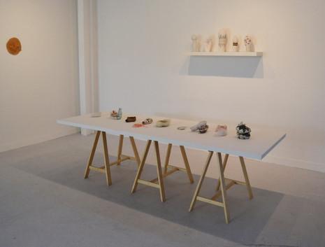 MA Interim Exhibition (2018)