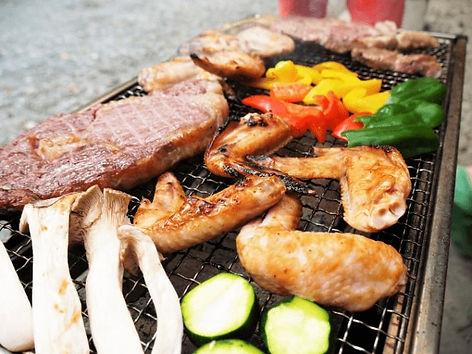 Fuji.Forest Premium BBQ