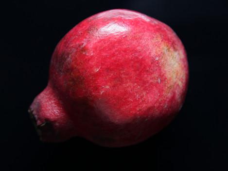 'Still Life - Pomegranate' (2017)