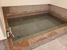 センターハウス お風呂