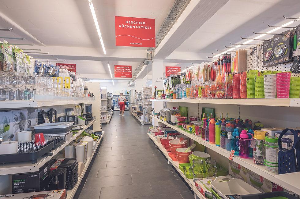 Shop Hausamann