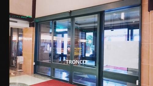 TRONCO-CS