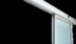 TRONCO川富電機CSmini2-S72 Automatic Sliding Door橫拉式自動門2019台灣精品獎 TAIWAN EXCELLENCE