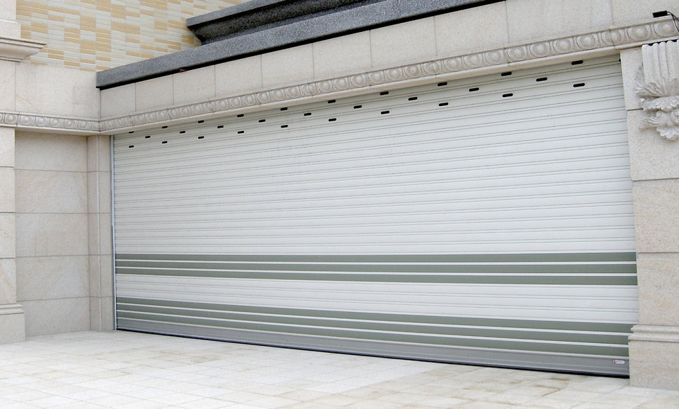 TRONCO RS Series ULTRA-HIGH-SPEED ROLLING SHUTTER