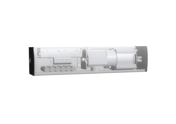 TRONCO SW30 Series Puerta automática batiente 2020TAIWAN EXCELLENCE