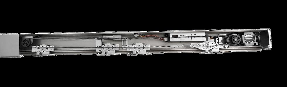 TRONCO CS1000 Series Automatic Sliding Door TUV quality inspection
