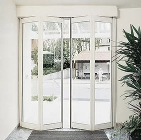 TRONCO FD Series Automatic Folding Door