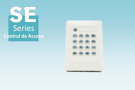 TRONCO Automatic Door Control de Acceso