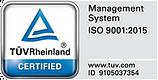TRONCO 川富電機 自方位自動門系統解決專家 德國萊茵TUV 系統認證