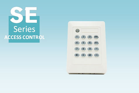 TRONCO Automatic Door Access Control