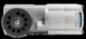CSmini2 gearbox wit motor