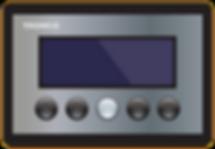 T5控制器TRONCO川富電機SW30 Series Automatic Siw