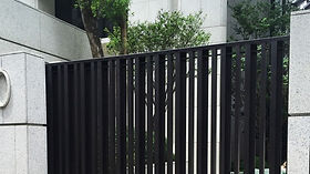 SG Series 橫拉式電動大門
