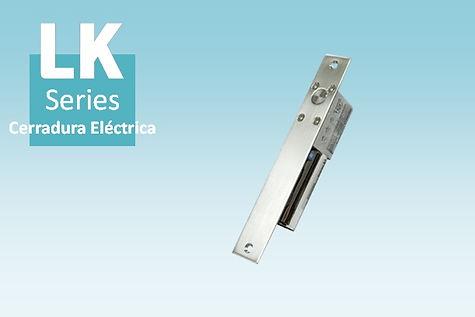 TRONCO Automatic Door Cerradura Eléctrica