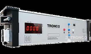 TRONCO CS1000 Series Automatic Sliding Door CS1000 Controller