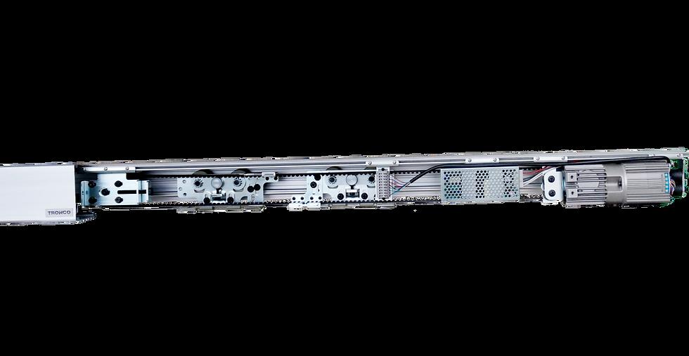 精美自動門 歐式自動門 漂亮自動門 CSmini2-S72橫拉門 橫拉自動門