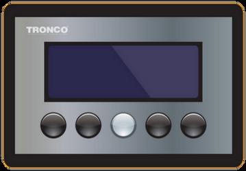 多數據 T5數位控制器CSmini2-S72橫拉式自動門 橫拉門 橫拉自動門