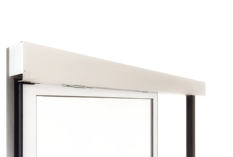 TRONCO CS1000 Series Automatic Sliding Door SGS for 1 million time operations durability