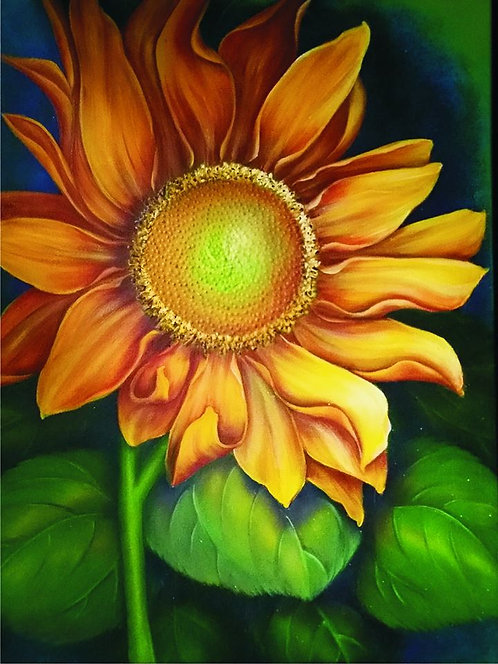 175 Single Sunflower