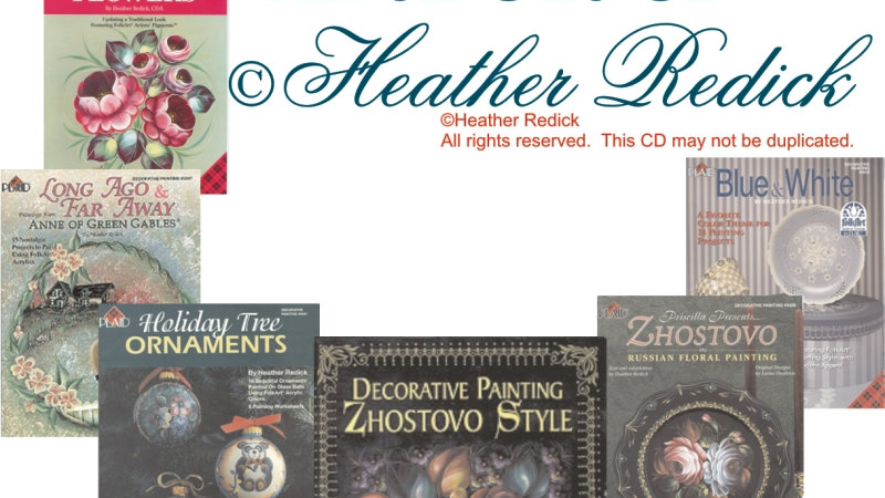 CD - 6 Books on 2 CD's