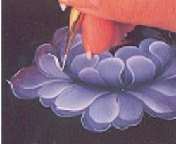 ZSP flower sample