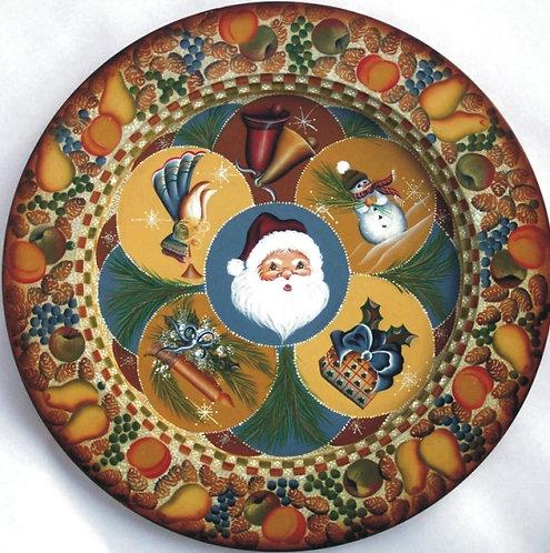 011 Christmas Sampler