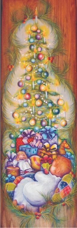 103 Viviana's First Christmas