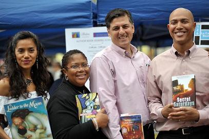 2011 Brooklyn Book Festival